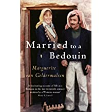 Married To A Bedouin (English Edition)