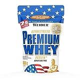 Weider Premium Whey - Test