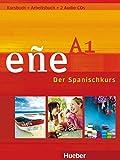 eñe A1: Der Spanischkurs