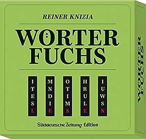 Süd Deutsche Periódico Edition 588/07309–palabras de zorro