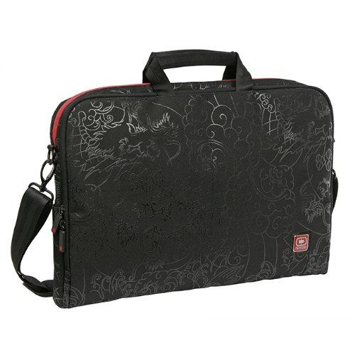 Ogio Laptoptasche Brief, koi, Brief_301, 8 Liter - Ogio Messenger Tasche