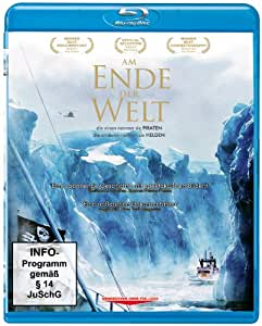 Am Ende der Welt - At the edge of the World [Blu-ray]