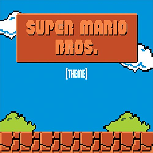 Super Mario Bros. (Theme)