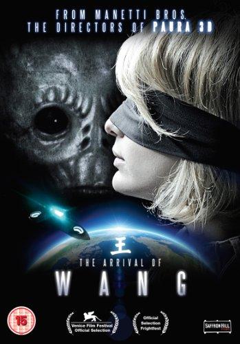 The Arrival Of Wang [DVD] [Edizione: Regno Unito]