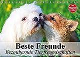 Die besten Freund Planer - Beste Freunde. Bezaubernde Tierfreundschaften Bewertungen