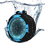 Waterproof Speaker Bluetooth Review and Comparison