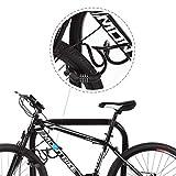 cokil Tragbare Sicherheit Anti-Diebstahl-Fahrrad-Password Lock Coil Lock Bügelschlösser