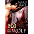 Red and Her Wolf (Kingdom Series Book 3)
