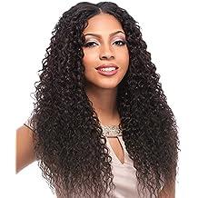 dee31a2b5775 tissage cheveux humain bouclés kinky curly bresilien tissage 3 piéces  bundles brésilienne vierge de cheveux malaisie