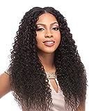 """tissage cheveux humain bouclés kinky curly bresilien tissage 3 piéces bundles brésilienne vierge de cheveux malaisie lisse naturel 10"""" 12"""" 14"""""""
