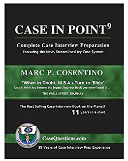 CASE IN POINT PDF VERSION EBOOK