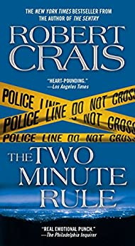 The Two Minute Rule (English Edition) von [Crais, Robert]