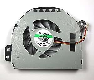 DELL Inspiron 1764–60750bk ventilateur Compatible ordinateur portable