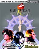 Final fantasy VIII - For the PC (Brady games) by David Cassady (2000-08-02) - Brady Pub - 02/08/2000
