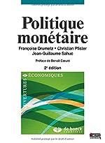Politique monétaire de Françoise Drumetz