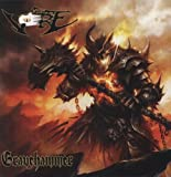 Vore: Gravehammer (Orange Vinyl) [Vinyl LP] (Vinyl)