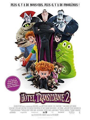 Hotel Transsylvanie 2
