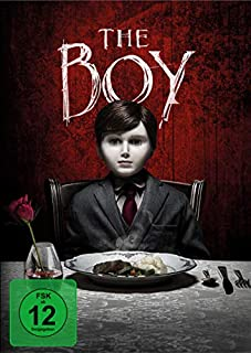 The Boy (Neuauflage)