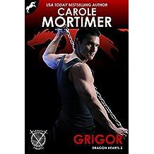 Grigor (Dragon Hearts 5) (English Edition)