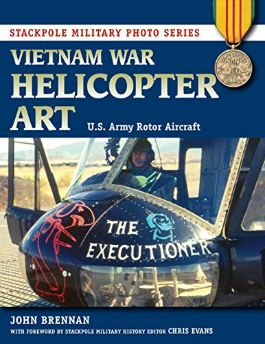 er Art: U.S. Army Rotor Aircraft (Stackpole Military Photo Series) (English Edition) ()