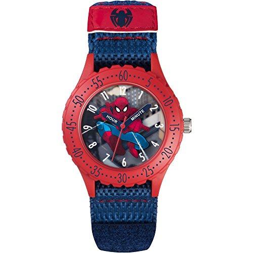 Spiderman Children's Watch SPD3495 Best Price and Cheapest
