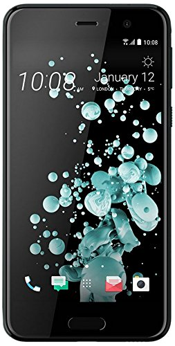 HTC U PLAY BRILLIANT BLACK 3GB/32GB libre sin contrato