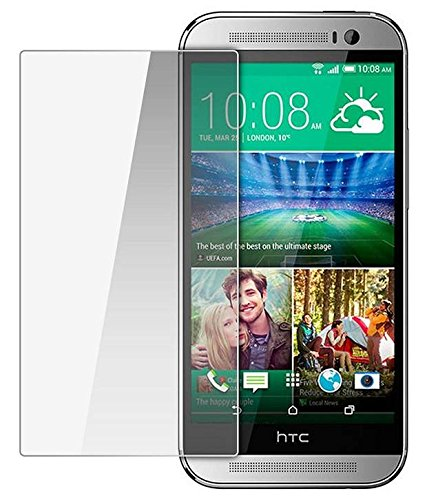 RSC POWER+ 0.3Mm Pro, Tempered Glass Screen Protector For HTC Desire 620G dual sim  available at amazon for Rs.109