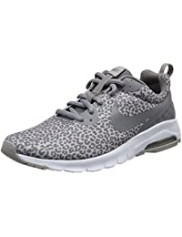 Nike Girl's Air Max Motion Gymnastics Shoes
