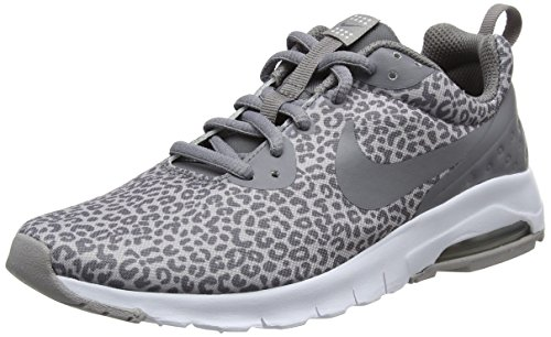 e3bb4db9d579 Nike Girls  Air Max Motion Lw PRT Gg Gymnastics Shoes