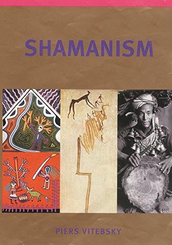 Shamanism por Piers Vitebsky