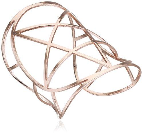 Pamela Love Bracelet Manchette Unisexe rose gold