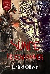 Sünde - Hexenhammer: Der Heilige Krieg im Herem Band 3