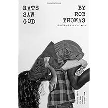Rats Saw God by Rob Thomas (5-Mar-2013) Hardcover