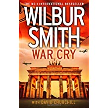 War Cry (Courtneys 14)