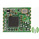 Desconocido Generic RTL8189ES FPV WiFi Module Low Power SDIO Interface For iOS/Android/Windows/Tablet/Car/DVD/Ott/IPTV