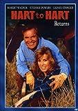 Hart To Hart Returns [DVD] [Region 1] [NTSC] [US Import]