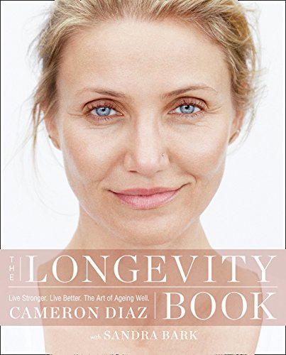 The Longevity Book por Cameron Diaz