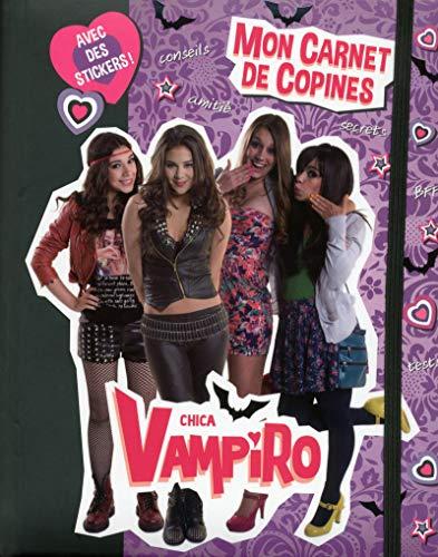 Chica Vampiro - Mon carnet de copines par RCN TELEVISIÓN