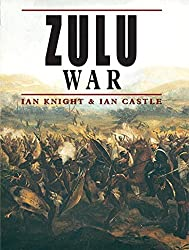 Zulu War (General Military) by Ian Knight (2004-07-25)