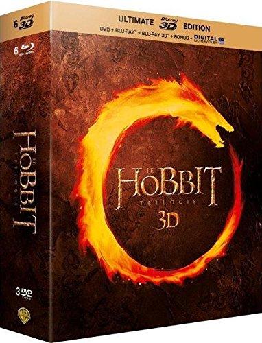 Coffret trilogie le hobbit : un voyage inattendu ; usato  Spedito ovunque in Italia