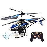 3.5 Kanal RC ferngesteuerter Hubschrauber-Modell mit Wasser-Spritzfunktion und Gyro-Technik