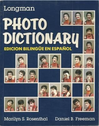 Longman Photo Dictionary por Marilyn S. Rosenthal