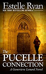 The Pucelle Connection (Book 6) (Genevieve Lenard) (English Edition)