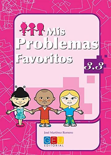 Mis problemas favoritos 3.3 por José Martínez Romero