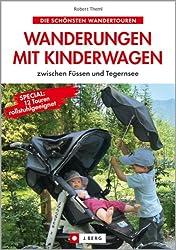 Wanderungen mit Kinderwagen