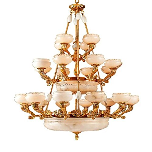 Giallo orotutto-ramelampadario/illuminazione/lampada/pendenteLampade