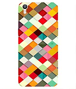 For Oppo R9S -Livingfill- Stones With Butterfly Printed Designer Slim Light Weight Cover Case For Oppo R9S (A Beautiful One of the Best Design with a Classic Theme & A Stylish, Trendy and Premium Appeal/Quality) (Red & Green & Black & Yellow & Other)