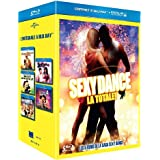 Step Up (5 Film Collection) - 5-Disc Box Set
