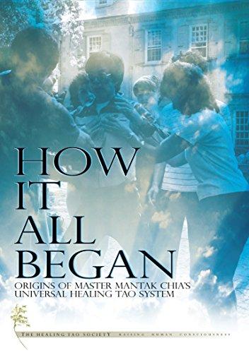 How It All Began: Origins Of Master Mantak Chia's [DVD] [Region 1] [NTSC] [US Import]