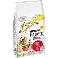 Beneful Purina Original Hundetrockenfutter (mit Rind und Gemüse), 1er Pack (1 x 12kg)